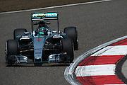 April 10-12, 2015: Chinese Grand Prix - Nico Rosberg  (GER), Mercedes
