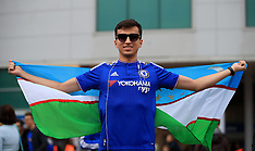 Chelsea v Qarabag - 12 Sep 2017