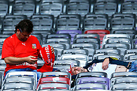 Dejection Supporters Czech Republic Delusione Tifosi <br /> Toulouse 13-06-2016 Stade de Toulouse Footballl Euro2016 Spain - Czech Republic  / Spagna - Repubblica Ceca Group Stage Group D. Foto Matteo Ciambelli / Insidefoto