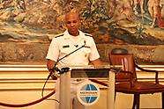 Surgeon General Speaks at Meridan House International