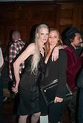 KRISTEN MCMENAMY; STELLA MCCARTNEY, Juergen Teller: Woo, Institute of Contemporary Arts, London. 22 January 2012