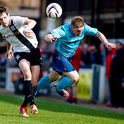 DAFC signing | Dunfermline | 14 January 2015
