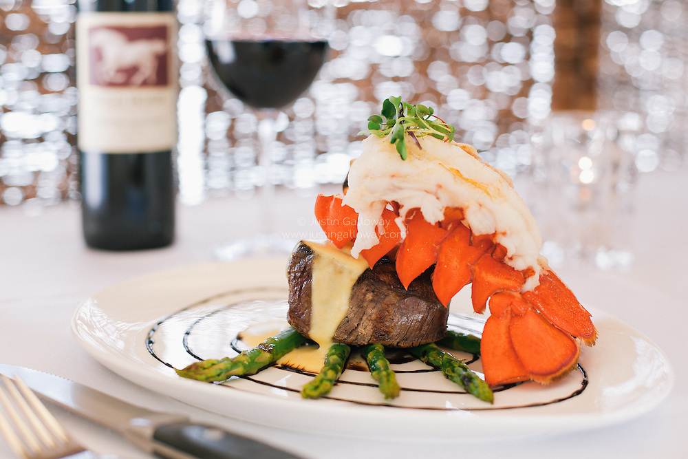 Commercial food photography in San Diego for restaurants and culinary companies