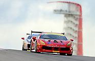 2017 Lonestar Le Mans, 15-16 September, Circuit of Americas, Austin Texas