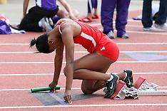 E27D2 Women's 4x400M Relay