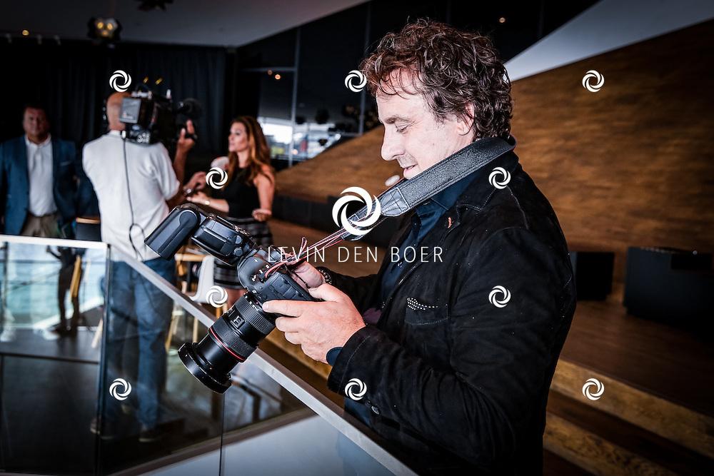 AMSTERDAM - In het EYE Filmmuseum is de RTL Najaarspresentatie gehouden. Met hier op de foto Marco Borsato. FOTO LEVIN & PAULA PHOTOGRAPHY VOF