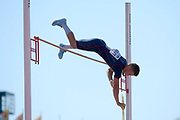 Thibaut Collet FRA) competes in Pole Vault Men during the IAAF World U20 Championships 2018 at Tampere in Finland, Day 5, on July 14, 2018 - Photo Julien Crosnier / KMSP / ProSportsImages / DPPI