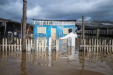 Enchente em Gravataí