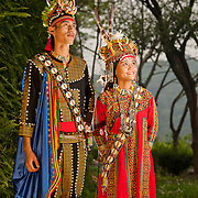 Rukai ???, Taiwan Indigenous Peoples Culture Park, Sandimen, Pingtung County, Taiwan