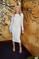 MELISSA ODABASH at a party to celebrate the launch of the Dee Ocleppo 2015 Pre Fall Collection benefiting the Walkabout Foundation held at Loulou's, 5 Hertford Street, London on 16th June 2015.
