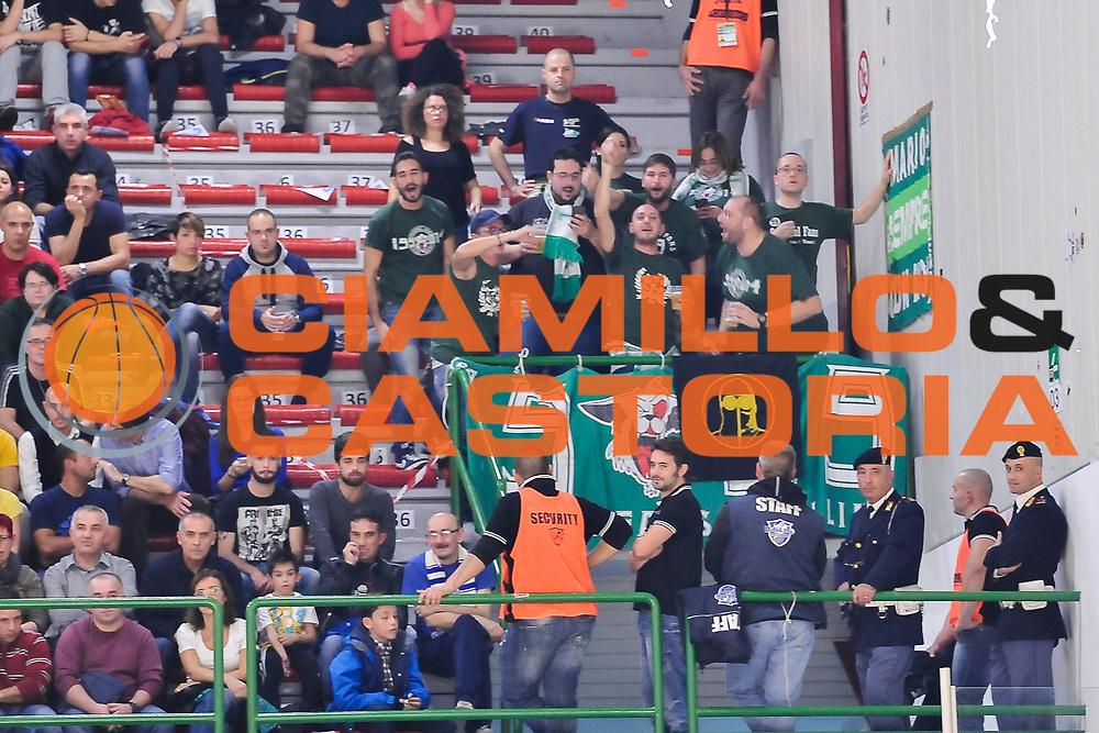 DESCRIZIONE : Campionato 2014/15 Dinamo Banco di Sardegna Sassari - Sidigas Scandone Avellino<br /> GIOCATORE : Old Fans Avellino<br /> CATEGORIA : Tifosi Ultras Pubblico Spettatori<br /> SQUADRA : Sidigas Scandone Avellino<br /> EVENTO : LegaBasket Serie A Beko 2014/2015<br /> GARA : Dinamo Banco di Sardegna Sassari - Sidigas Scandone Avellino<br /> DATA : 24/11/2014<br /> SPORT : Pallacanestro <br /> AUTORE : Agenzia Ciamillo-Castoria / Luigi Canu<br /> Galleria : LegaBasket Serie A Beko 2014/2015<br /> Fotonotizia : Campionato 2014/15 Dinamo Banco di Sardegna Sassari - Sidigas Scandone Avellino<br /> Predefinita :