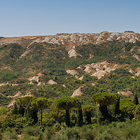 Pienza - Val d'Orcia