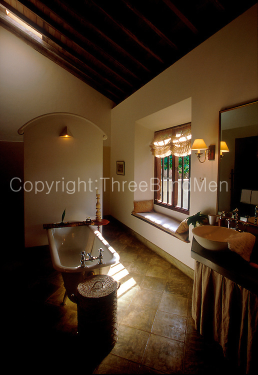 The Dutch House. A boutique hotel. Galle.