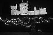 BELVOIR CASTLE, Alice Manners 18th   birthday. Belvoir Castle, Grantham. 12 April 2013.