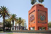 San Gabriel Square Shopping