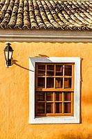 Casa colonial no Ribeirão da Ilha. Florianópolis, Santa Catarina, Brasil. / Colonial architecture house at Ribeirao da Ilha district. Florianopolis, Santa Catarina, Brazil.