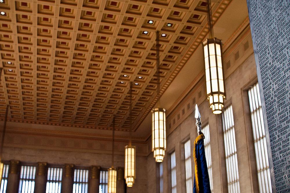 Philadelphia's 30th St train station
