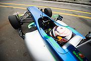 October 16-20, 2016: Macau Grand Prix. 29 António FELIX DA COSTA, Carlin