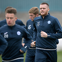 St Johnstone Training…..03.11.17<br />