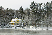 Cottage in Muksoka<br /> Bala<br /> Ontario<br /> Canada
