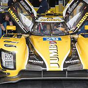 NLD/Zandvoort/20180520 - Jumbo Race dagen 2018, Jumbo race auto