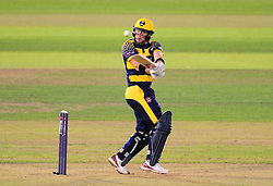 Colin Ingram of Glamorgan in action.  - Mandatory by-line: Alex Davidson/JMP - 22/07/2016 - CRICKET - Th SSE Swalec Stadium - Cardiff, United Kingdom - Glamorgan v Somerset - NatWest T20 Blast