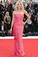 Celebs At 75th Venice International Film Festival