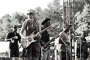 Tedeschi Trucks Band @ The Woods of Fontanel