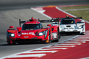May 4-6, 2017: IMSA Sportscar Showdown at Circuit of the Americas. 31 Whelen Engineering Racing, DPi, Dane Cameron, Eric Curran