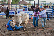Twin Bridges Ranch Rodeo By Ladder Canyon Ranch