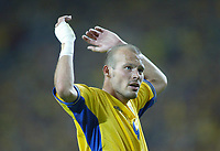 Italy v Sweden - Estadio Dragao, Porto - 18th June 2004<br />
