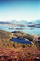 Solskinnsøya.<br /> Foto: Svein Ove Ekornesvåg