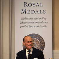 RSE Royal Medals 2012