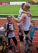 IPC Athletics Grand Prix Final 290613