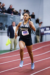 ECAC/IC4A Track and Field Indoor Championships<br /> 200 meters, Towson, Crystal Johnson