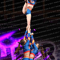 2024_Infinity Cheer and Dance Senior  Level 3 Stunt Group