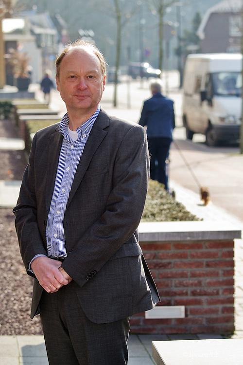 Nederland, Zeist, 05-03-2012  Albert Hartink / Mefund B.V.. Foto: Gerard Til