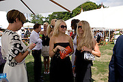 2008 Cartier International Polo Day, Guards Polo Club. Windsor.  July 27, 2008 in Windsor HANNAH SANDLING; KATRINA SANDLING, 2008 Cartier International Polo Day, Guards Polo Club. Windsor.  July 27, 2008 in Windsor *** Local Caption *** -DO NOT ARCHIVE-© Copyright Photograph by Dafydd Jones. 248 Clapham Rd. London SW9 0PZ. Tel 0207 820 0771. www.dafjones.com. -DO NOT ARCHIVE-© Copyright Photograph by Dafydd Jones. 248 Clapham Rd. London SW9 0PZ. Tel 0207 820 0771. www.dafjones.com.