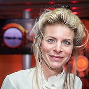 NLD/Amsterdam/20161013 - Perspresentatie Omroep Max, Rosa Reuten