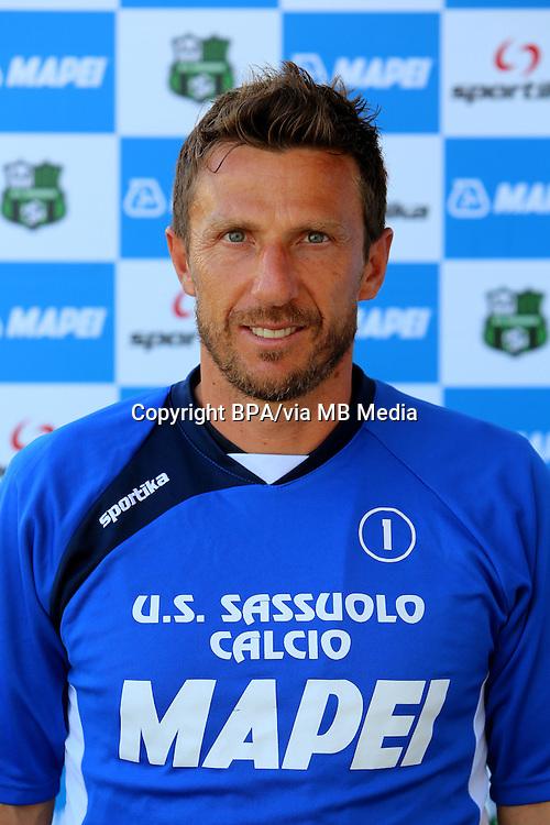 Eusebio Luca Di Francesco - Coach  ( Us Sassuolo )