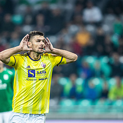 20190928: SLO, Prva Liga Telekom Slovenije, 12. Krog, Olimpija vs Maribor