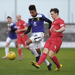East Fife v Montrose   Scottish League Two   19 December 2015