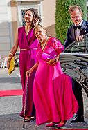 Prinses Christina heeft botkanker<br /> Prinses Christina (71) heeft botkanker. De ziekte is in het najaar van vorig jaar geconstateerd, laat de Rijksvoorlichtingsdienst weten. Volgens de RVD is haar conditie stabiel en voelt de prinses zich naar omstandigheden goed. copyrugh robin utrecht