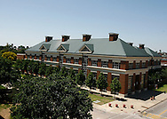 Bellman Interdiscipanry Research Building