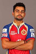 Royal Challengers Bangalore 2014