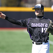 NCAA Baseball: Niagara at Northeastern 3/16/2014