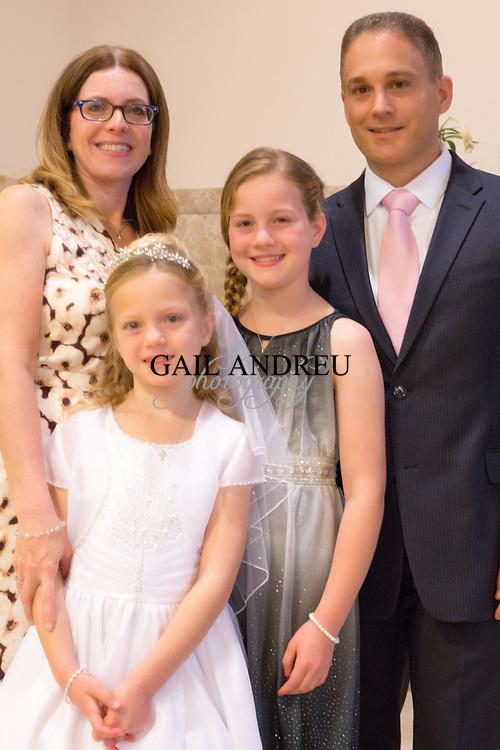 The Laino Family