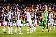 FC Barcelona vs Juventus 19 Apr 2017