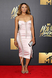 Kat Graham, at the 2016 MTV Movie Awards, Warner Bros. Studios, Burbank, CA 04-09-16. EXPA Pictures © 2016, PhotoCredit: EXPA/ Photoshot/ Martin Sloan<br /> <br /> *****ATTENTION - for AUT, SLO, CRO, SRB, BIH, MAZ, SUI only*****