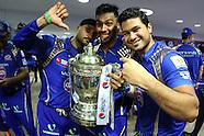 Pepsi IPL 2015 Post Final Celebrations